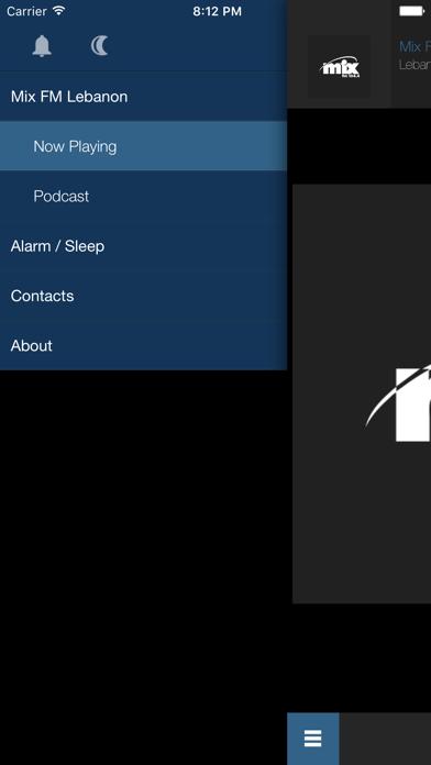 Mix FM Radio screenshot two