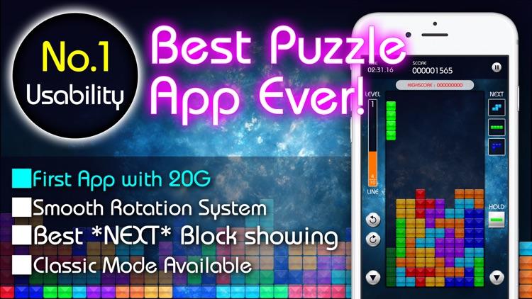 TETMiNO Tile Puzzle Game