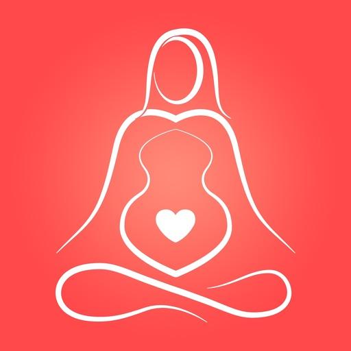 Yoggy • Healthy prenatal yoga iOS App