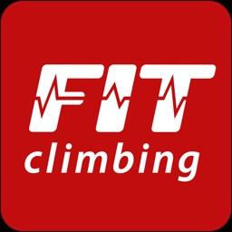 FIT climbing training