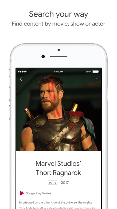 download Google Home apps 5