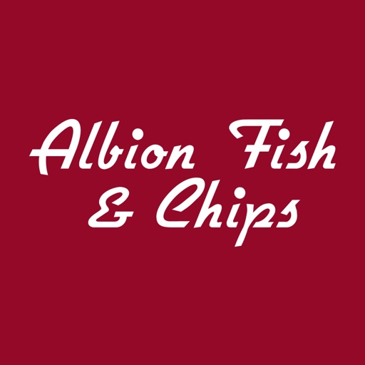 Albion Fish And Chips Monmouth