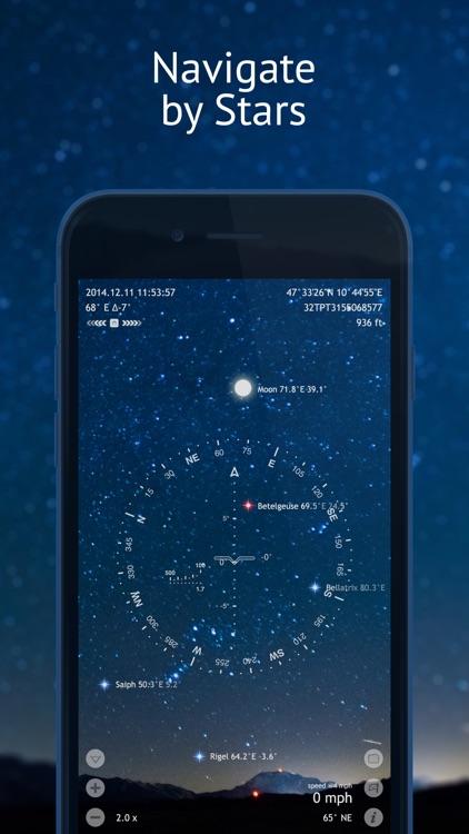 Spyglass screenshot-3