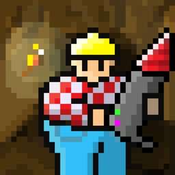 Dig Away! - Idle Mining Game