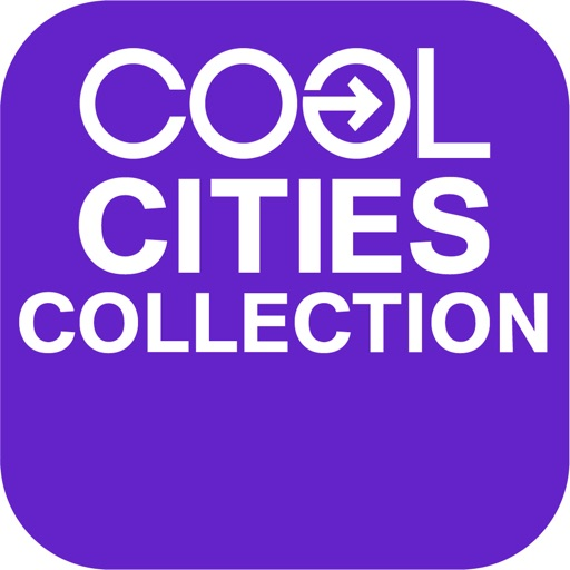 Baixar Cool Cities Collection para iOS
