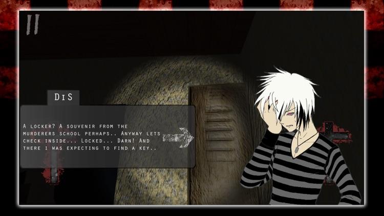 Disillusions - Manga Horror