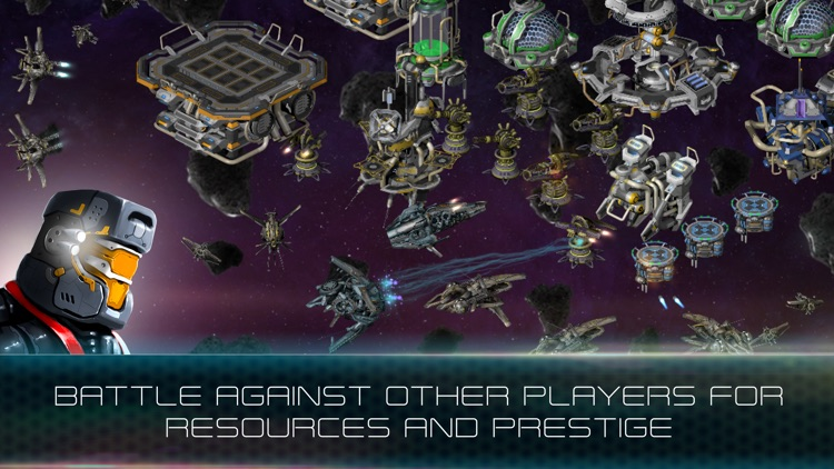 Fleets of Heroes screenshot-2