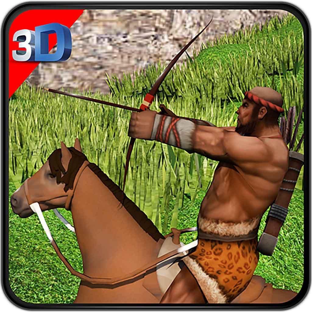 Archer Master Hunter 3D hack