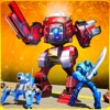 Futuristic Battle Simulator