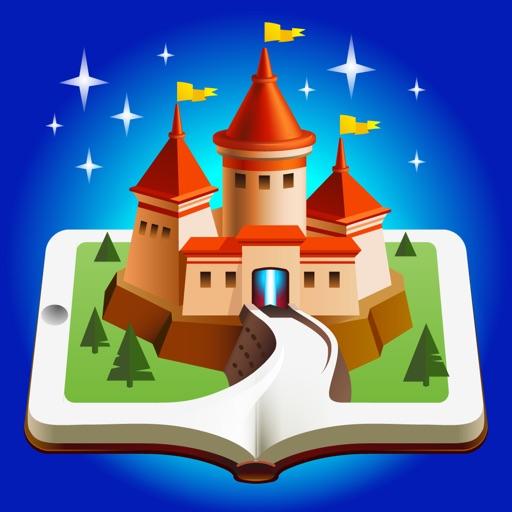 Kids'Corner: книжки и игры
