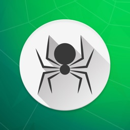 Spider Solitaire : Classic Card Game