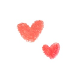 LOVE : with all my hearts