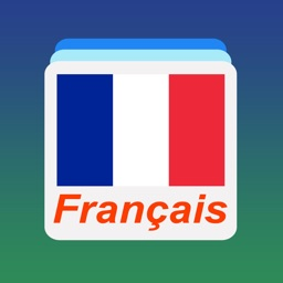 French Word Flashcards Easy