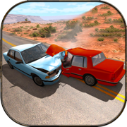 Car Damage & Crash Stunt Race