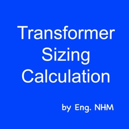 Transformer Sizing Calculation