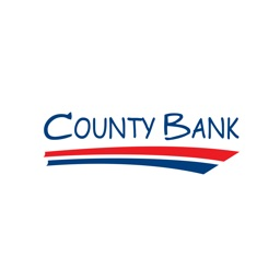 County Bank Apple Watch App