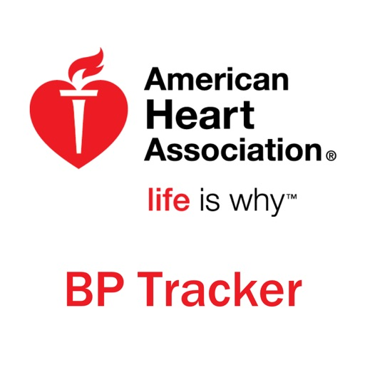 aha bp tracker by heka health inc