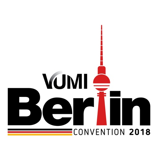 VUMI Berlin Convention 2018