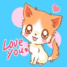 Kitty Cat Emojis
