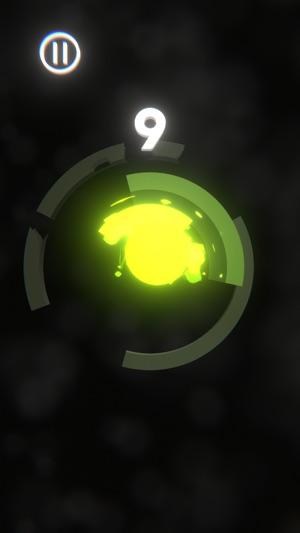 Sector. Screenshot