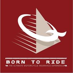 Quicksure Born to Ride