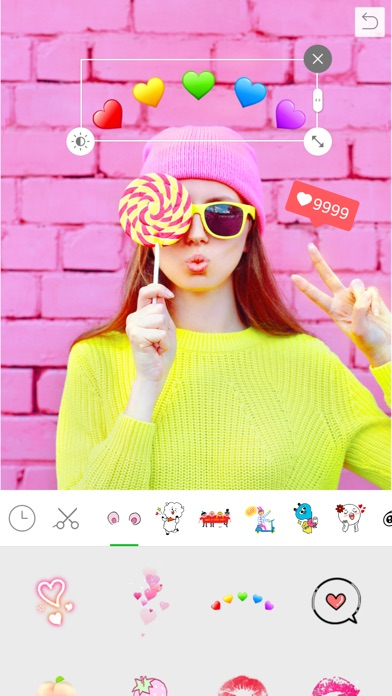 Download LINE Camera - Photo editor for Pc
