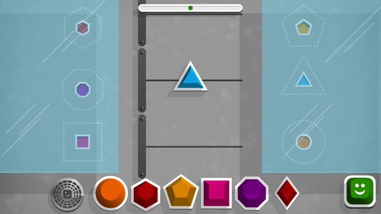Winky Think Logic Puzzles screenshot-3