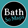 Bath Sussed Out Tourist Map