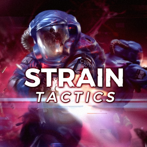 Strain Tactics review