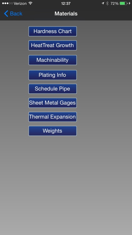 Machinist Handbook - Shop Calculator
