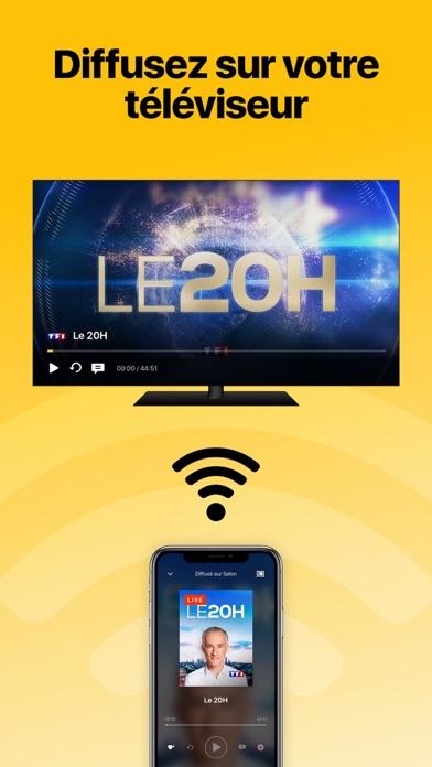 Molotov - TV en direct, replay iPhone