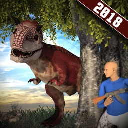 Dinosaur 3D Hunting Game 2018