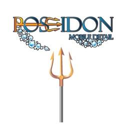 Poseidon Mobile Detail