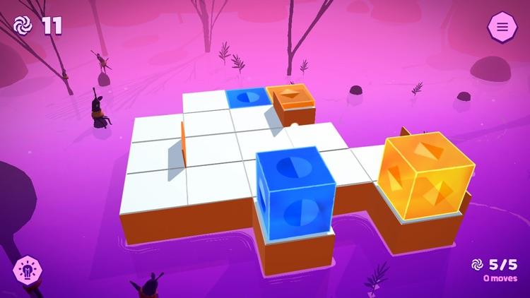 Sparks - A puzzle adventure