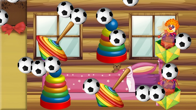 Toys Match Games for Toddlers screenshot-3