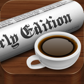 The Early Edition 2 app review
