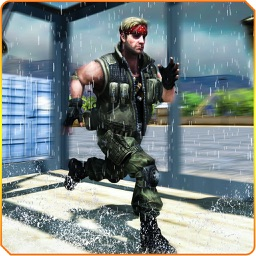 US Army Training – Boot Camp & SWAT Mission