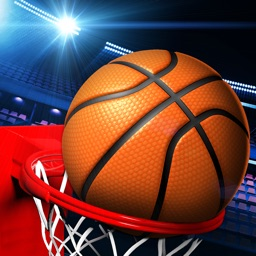 Basketball Tosses Stars | 3D Basketball Simulator