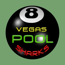Vegas Pool Sharks HD
