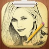 Photo Sketch - Doodle Effects - iPhoneアプリ