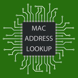 MacLookup - MAC Address Search Tool