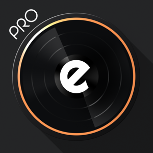 edjing Pro - music remix maker ios app