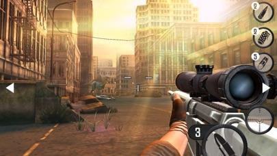 Best Sniper: Shooting Hunter screenshot 3