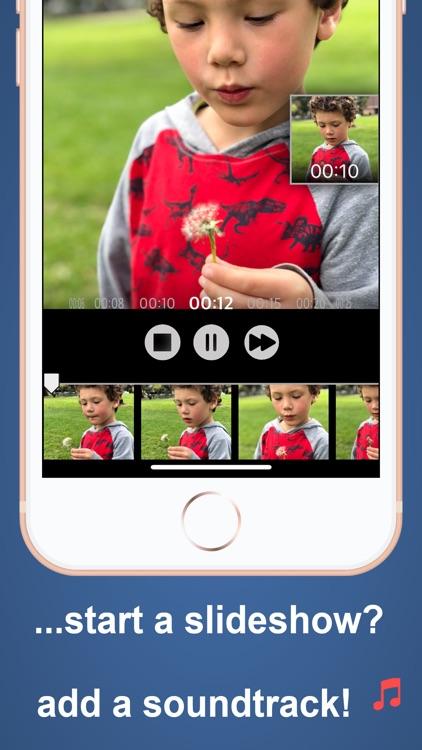 Photo Video Cast to Chromecast