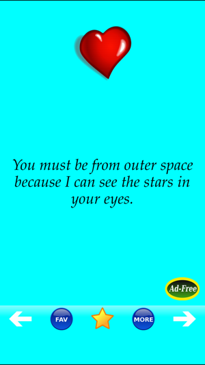 cute and romantic pick up lines