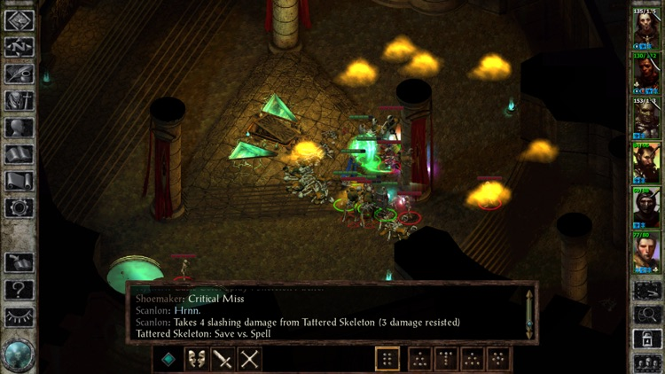 Icewind Dale screenshot-2