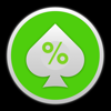 HUBO SOFT - Percent % Poker artwork