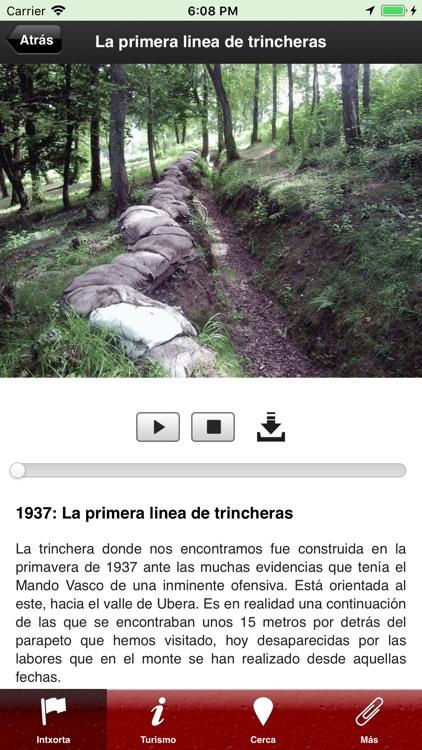 Elgeta Memoria screenshot-4