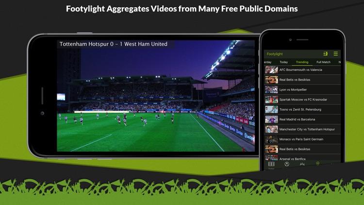FootyLight screenshot-4