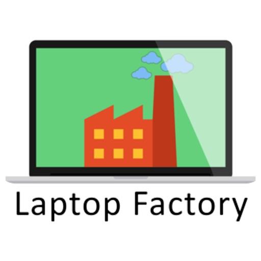 Laptop Factory